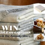 January competition at Cotswold Trading