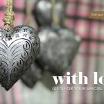 Valentine's Day gifts at Cotswold Trading