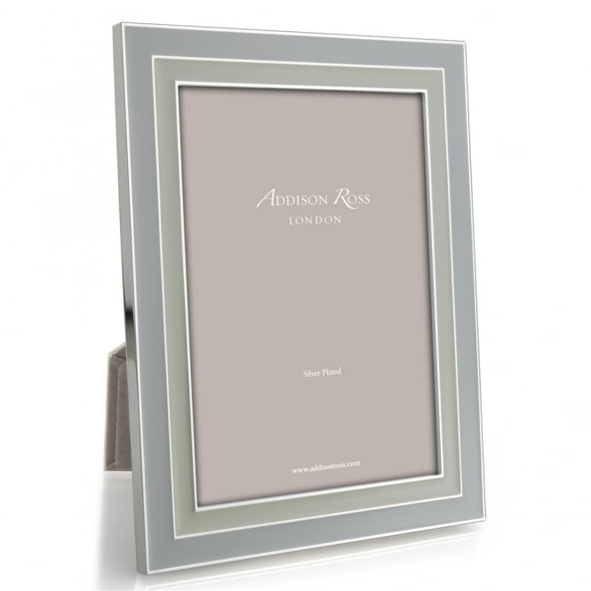 Addison Ross Manhattan Dove & Pebble Frame