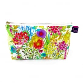 Tresco Multicoloured Cosmetic Bag
