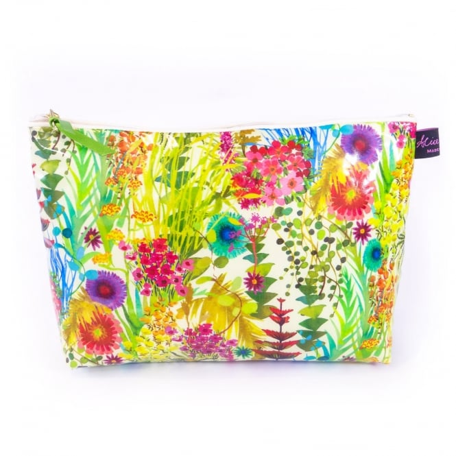 Alice Caroline Tresco Multicoloured Wash Bag