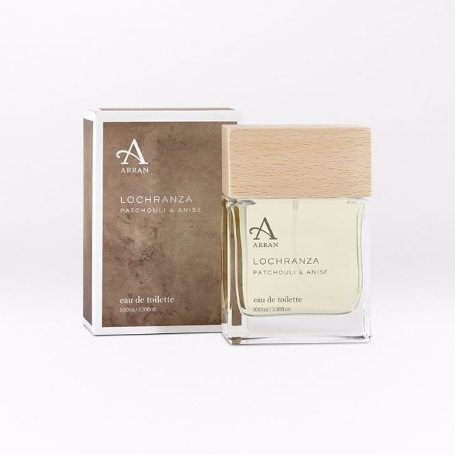 Arran Aromatics Eau de Toilette 100ml