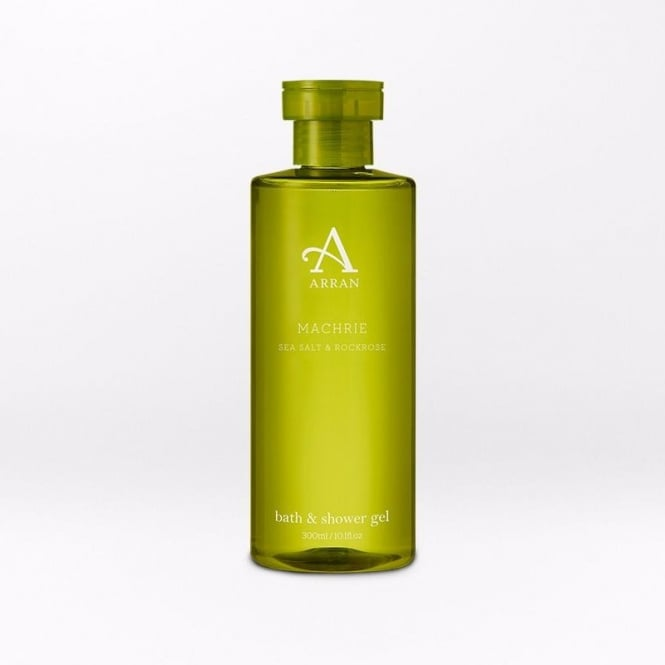 Arran Bath & Shower Gel 300ml