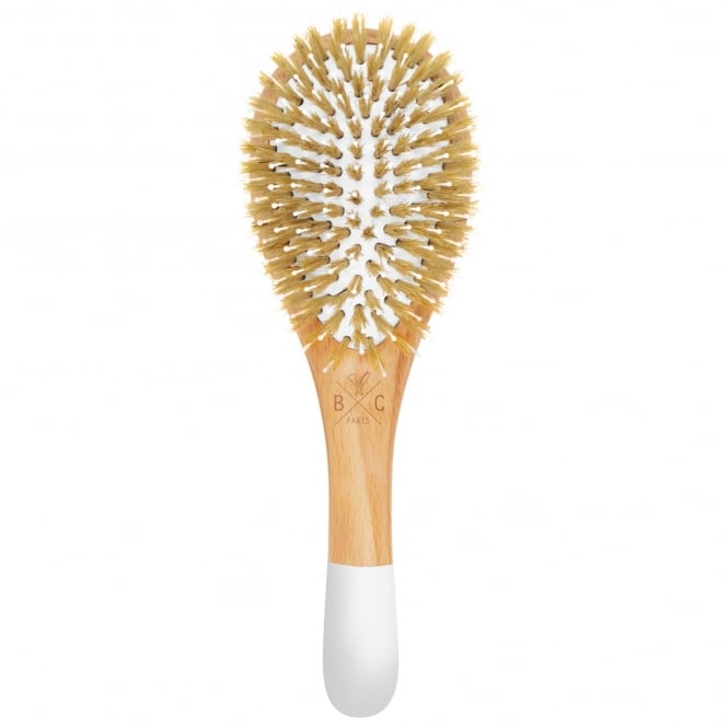 Bachca Detangling & Smoothing Wooden Hairbrush