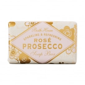 Rose Prosecco Soap Bar
