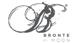 Bronte by Moon Merino Lambswool Vienna Gold Throw