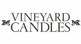 Vineyard Candles Shiraz Scented Candle