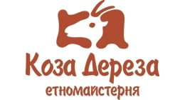 Koza Dereza Sparkling North Deer Decoration
