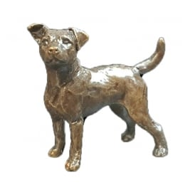 Jack Russell Bronze