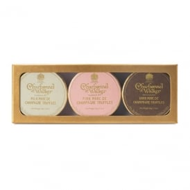 Mini Truffle Trio Gift Set