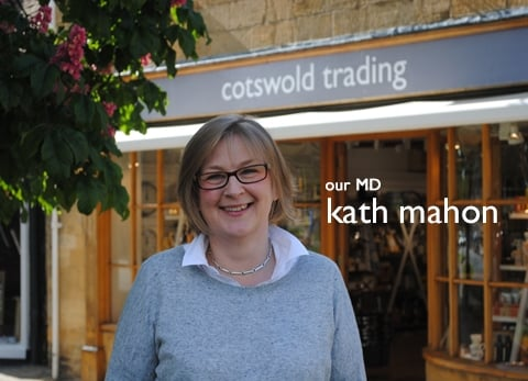 Cotswold Trading Managing Director