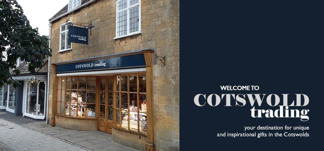 Cotswold Trading - Our Story