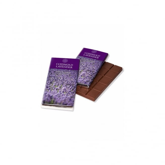 Cotswold Lavender Lavender Chocolate
