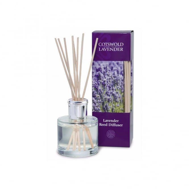 Cotswold Lavender Lavender Reed Diffuser