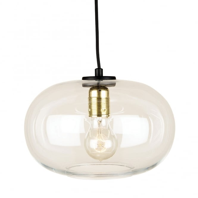 Culinary Concepts Arundel Glass Pendant Light