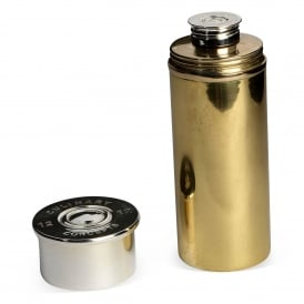 Culinary Concepts Cylindrical Hip Flask