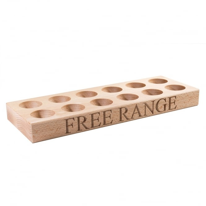 Culinary Concepts 'Free Range' Twelve Egg Holder