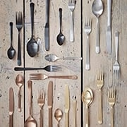 Cutlery & Utensils