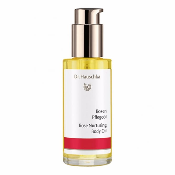 Dr. Hauschka Body Oil