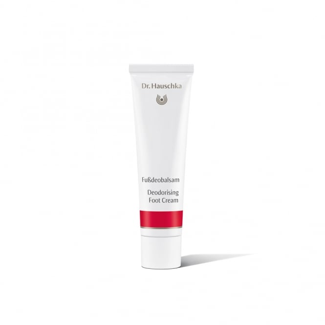Dr. Hauschka Foot Cream
