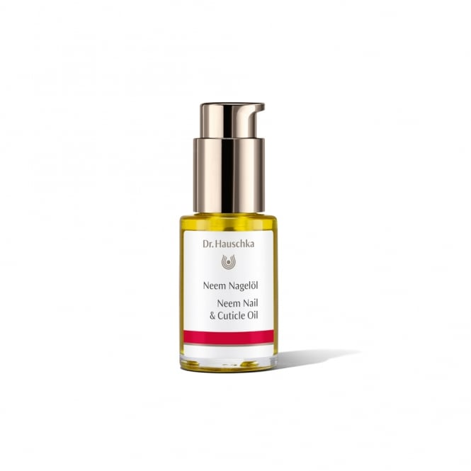 Dr. Hauschka Neem Nail & Cuticle Oil