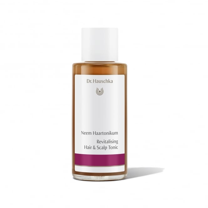 Dr. Hauschka Revitalising Hair and Scalp Tonic