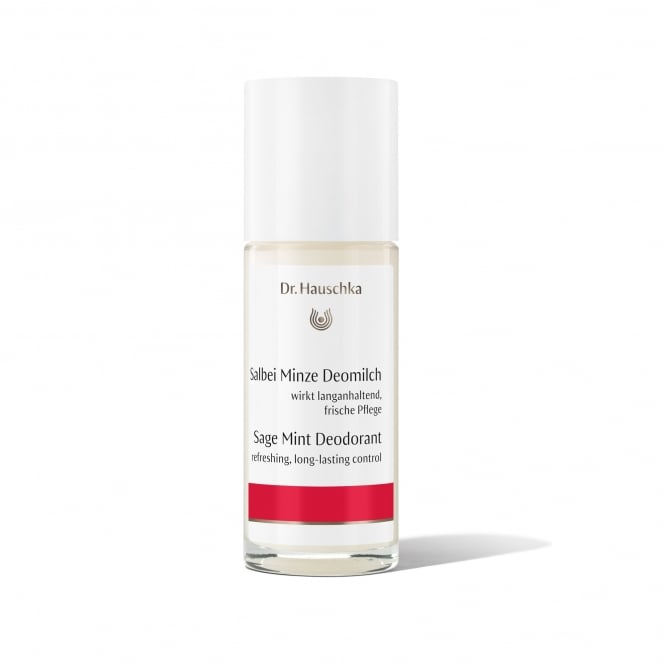 Dr. Hauschka Roll-on Deodorant