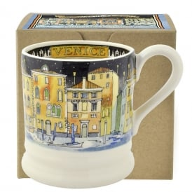 Cities of Dreams Venice Half Pint Mug Boxed