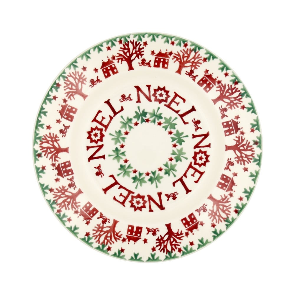 Reindeer Mince Pie 8.5 inch Plate  sc 1 st  Cotswold Trading & Emma Bridgewater Reindeer Mince Pie 8.5 inch Plate