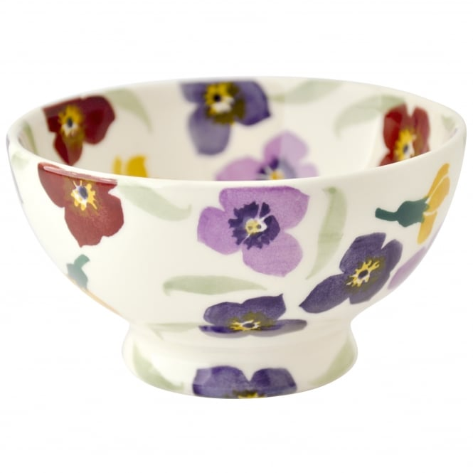 Emma Bridgewater Wallflower French Bowl
