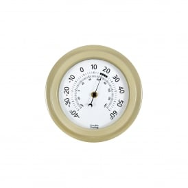 Tenby Thermometer Clay