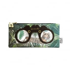 Eye-Spy Tiger Wallet