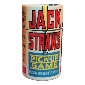 Jack Straws Pick-Up Game