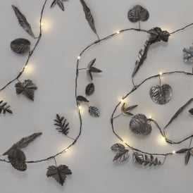Leaf 20 LED Outdoor Light Chain