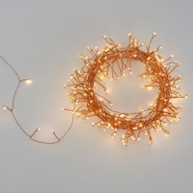 Outdoor Clusters Light Chain