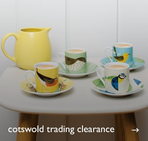 Clearance at Cotswold Trading
