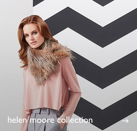 Helen Moore at Cotswold Trading