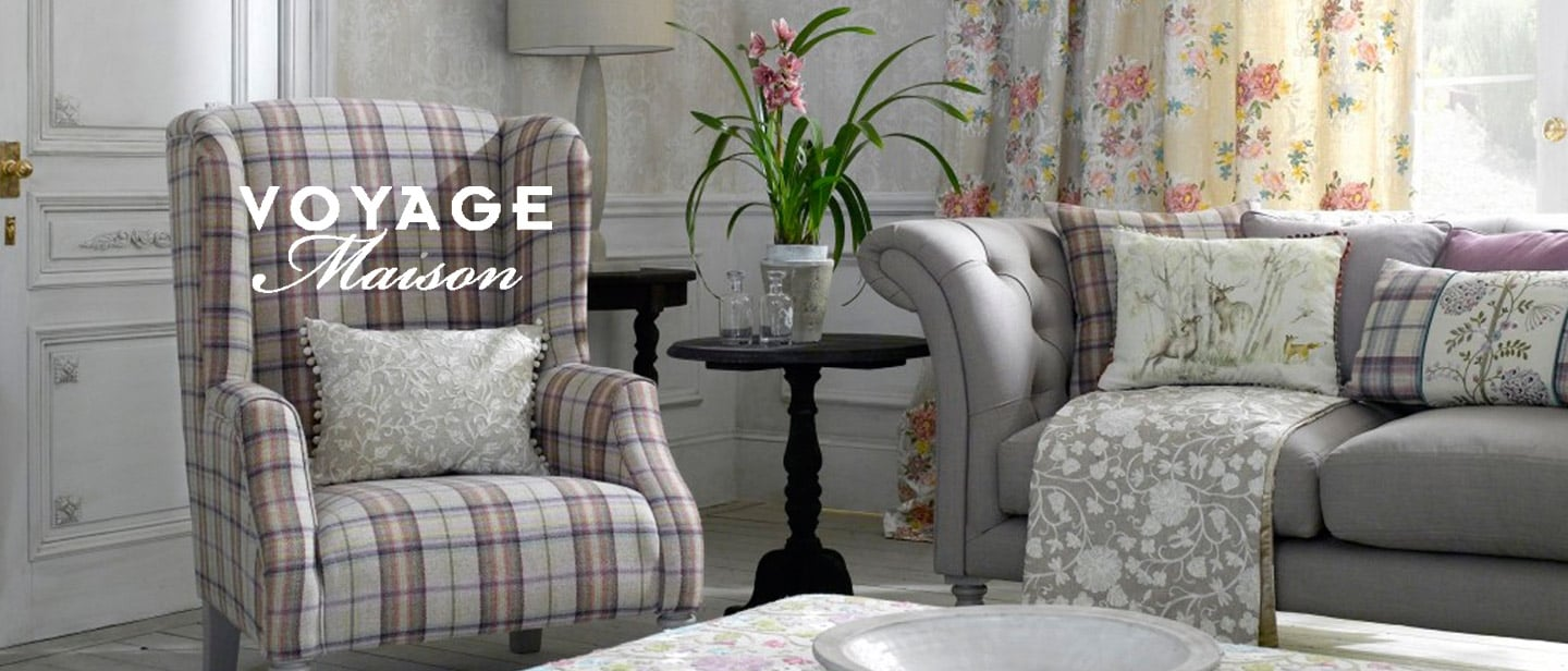 Voyage Maison at Cotswold Trading
