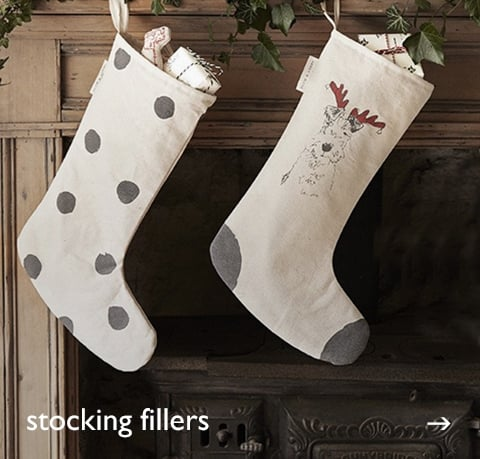 Stocking Fillers at Cotswold Trading