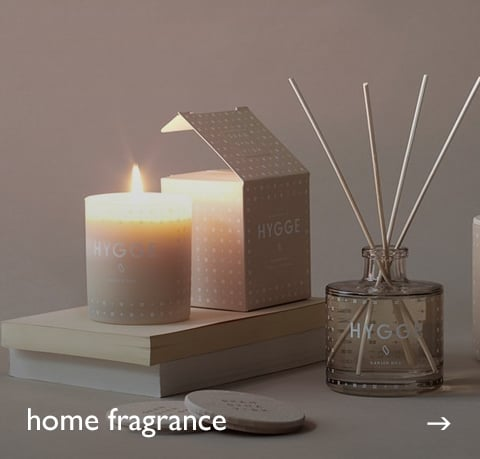 Home Fragrance at Cotswold Trading