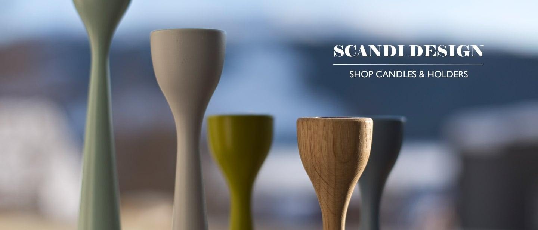 Scandinavian Design at Cotswold Trading