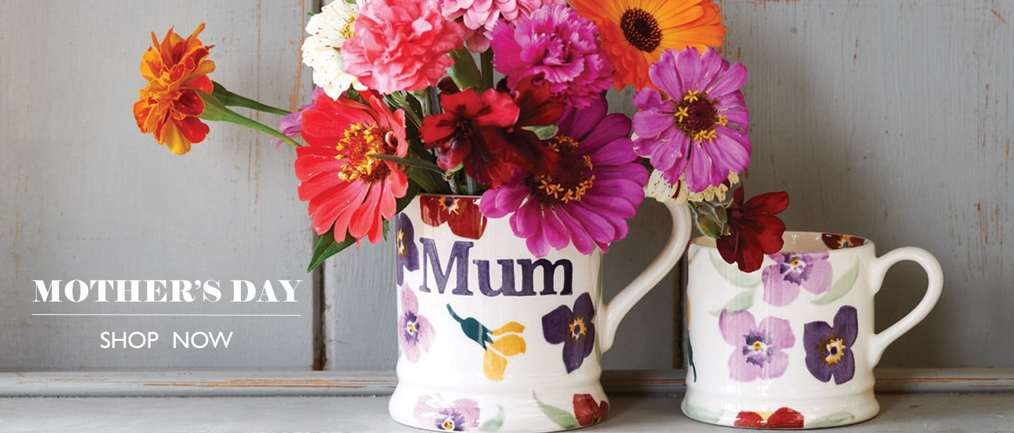 Mother's Day at Cotswold Trading