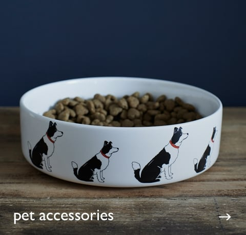 Pet Accessories at Cotswold Trading