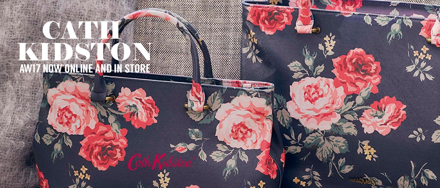 Cath Kidston at Cotswold Trading