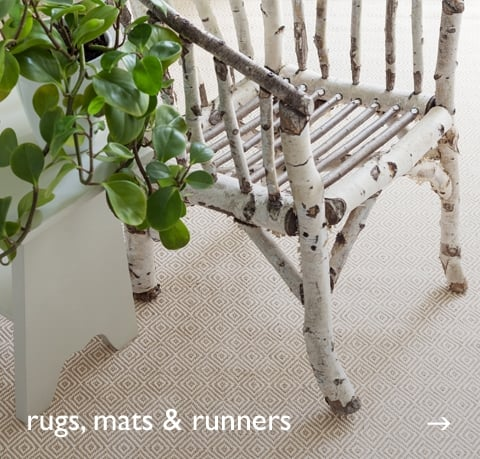 Rugs, Mats & Runners at Cotswold Trading