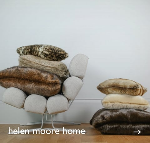 Helen Moore AW17 at Cotswold Trading