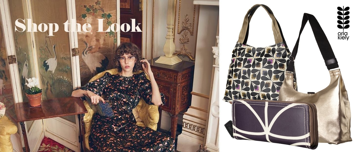 Orla Kiely AW17 at Cotswold Trading