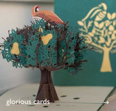 Glorious Cards