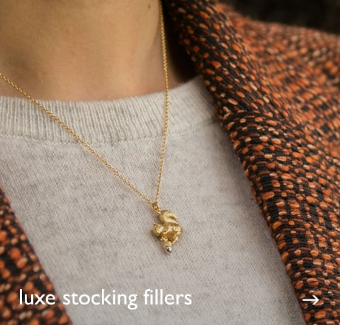 Luxe Stocking Fillers