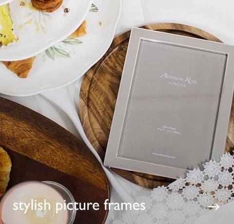Stylish Picture Frames